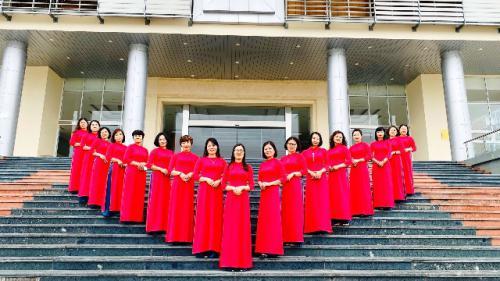 Các cấp CĐVC tỉnh tổ chức các hoạt động nhân dịp ngày Kỷ niệm 110 năm ngày Quốc tế Phụ nữ (8/3/1910-8/3/2020) và hưởng ứng hoạt động