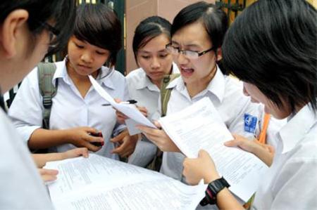 Vì sao 62 ngành Đại học được tuyển sinh trở lại?