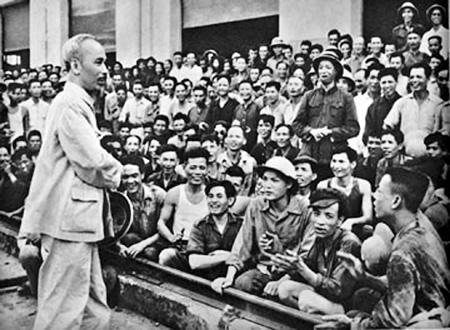 Sưu tầm hiện vật cho Bảo tàng Công nhân và Công đoàn Việt Nam
