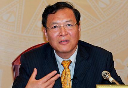 Bộ trưởng GD-ĐT - Xin chịu trách nhiệm về sai sót con số 34.000 tỷ đồng!