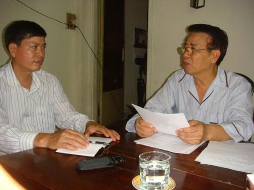 Bảo vệ người lao động Bị tai nạn lao động, 32 năm không có trợ cấp
