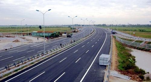 Dự án đường cao tốc Cầu Giẽ - Ninh Bình Chất lượng rất kém, ai chịu trách nhiệm?