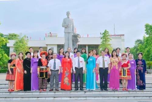Đại hội điểm Công đoàn cơ sở Ban Tuyên giáo Tỉnh ủy