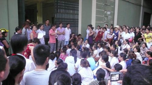 Tổng LĐLĐVN công bố quyết định thành lập Ban Quan hệ lao động - Để bảo vệ quyền lợi người lao động tốt hơn