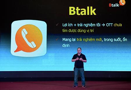 Bkav và tham vọng thay thế Viber tại Việt Nam