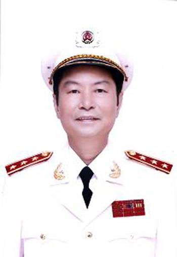 Lễ tang Thượng tướng Phạm Quý Ngọ tổ chức theo nghi lễ cấp cao