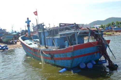 """Tổng Liên đoàn Lao động Việt Nam - Kêu gọi tiếp tục ủng hộ Chương trình """"Nghĩa tình Hoàng Sa, Trường Sa"""""""