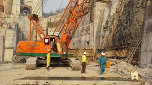 Các cấp Công đoàn Xây dựng Việt Nam - Đảm bảo nơi ăn, chốn ở cho công nhân công trường
