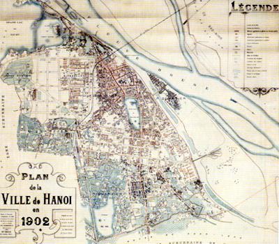 Giữ cầu Long Biên là phá vỡ cảnh quan phố cổ Hà Nội?