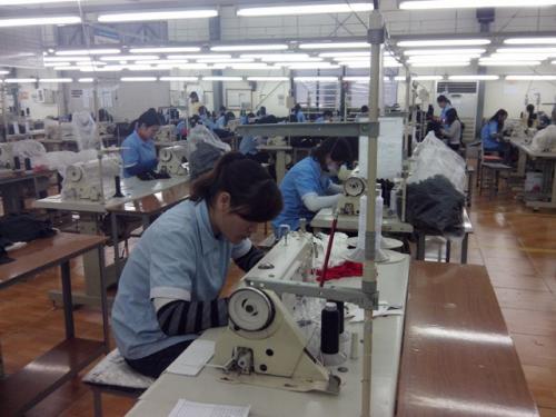 Dự thảo quy chế thi đua khen thưởng của tổ chức công đoàn - Ưu tiên khen thưởng công nhân trực tiếp sản xuất