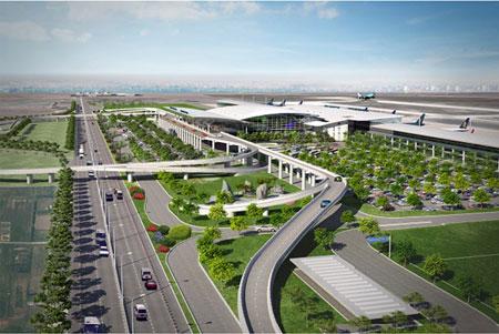 """Những dự án giao thông trọng điểm phải """"về đích"""" trong năm nay"""