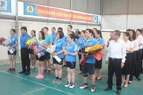CĐCS Tòa án nhân dân tỉnh Cao Bằng