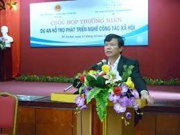 Phát triển nghề công tác xã hội ở Việt Nam còn gặp nhiều khó khăn