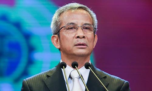 Ông Đặng Ngọc Tùng 'Năm sau, lương tối thiểu phải tăng lên 3,4 triệu đồng'
