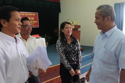 Chủ tịch Tổng LĐLĐVN Đặng Ngọc Tùng - Cần xây ngay các nhà văn hóa công nhân