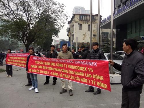 BẢO VỆ NGƯỜI LAO ĐỘNG - Không thể tiếp tục vi phạm quyền lợi người lao động!