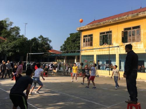 Hoạt động vui xuân đón tết canh tý năm 2020 tại Cơ sở cai nghiện ma túy tỉnh Cao Bằng