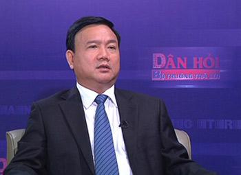 Bộ trưởng Đinh La Thăng Lời xin lỗi thiết thực nhất là truy cứu được trách nhiệm vụ đứt cầu treo