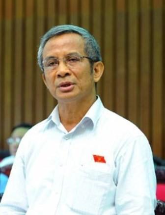 Chủ tịch TLĐLĐ Việt Nam Nhất định phải tăng lương cho người lao động trong năm 2015