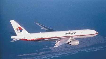 Vì sao Việt Nam huy động tổng lực tìm kiếm máy bay Malaysia?