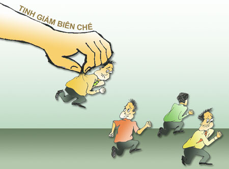 Những người làm việc tốt, tận tâm phải được bảo vệ, khuyến khích