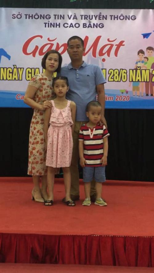 CĐCS Sở Thông tin và Truyền thông tổ chức gặp mặt gia đình cán bộ, công chức, viên chức và người lao động cơ quan nhân Ngày Gia đình Việt Nam 28/6/2020