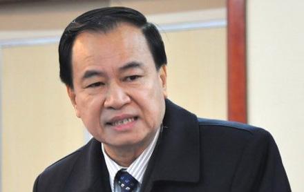 """Cựu thứ trưởng GTVT Lê Mạnh Hùng """"Không biết bọn họ """"đi đêm"""" với nhau từ lúc nào?"""""""